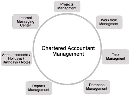 Chartered Accountant Management